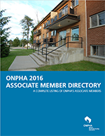 Associate member directory cover thumbnail