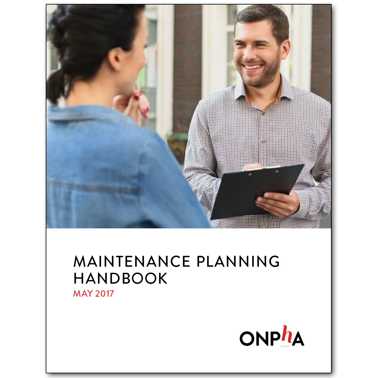 Maintenance Planning Handbook (2017) - electronic